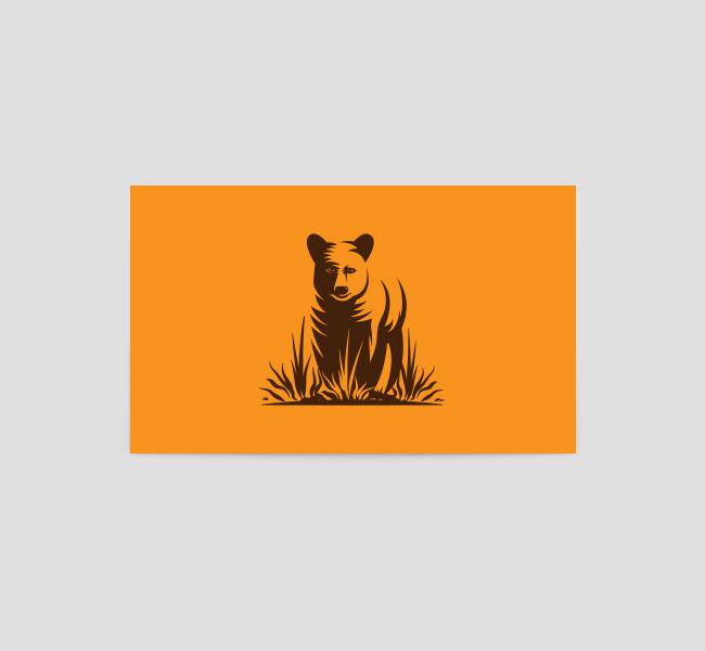 Bear-Business-Card-Back