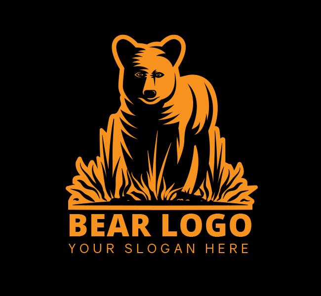 Bear-Start-up-Logo