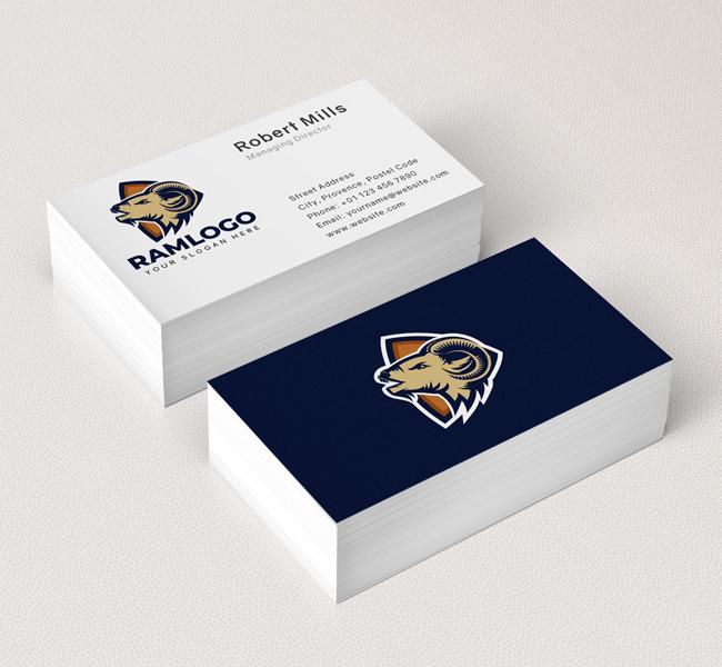 445B-Ram-Business-Card-Mockup
