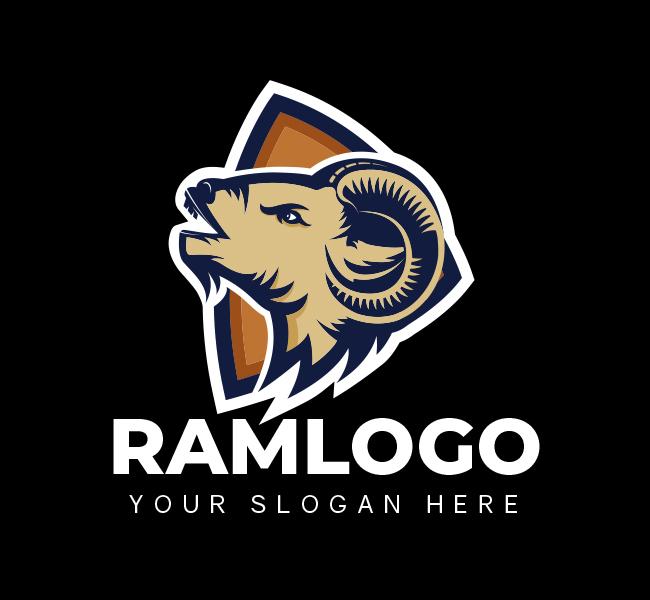 445B-Ram-Start-up-Logo