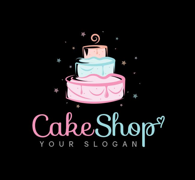 510-Cake-Startup-Logo