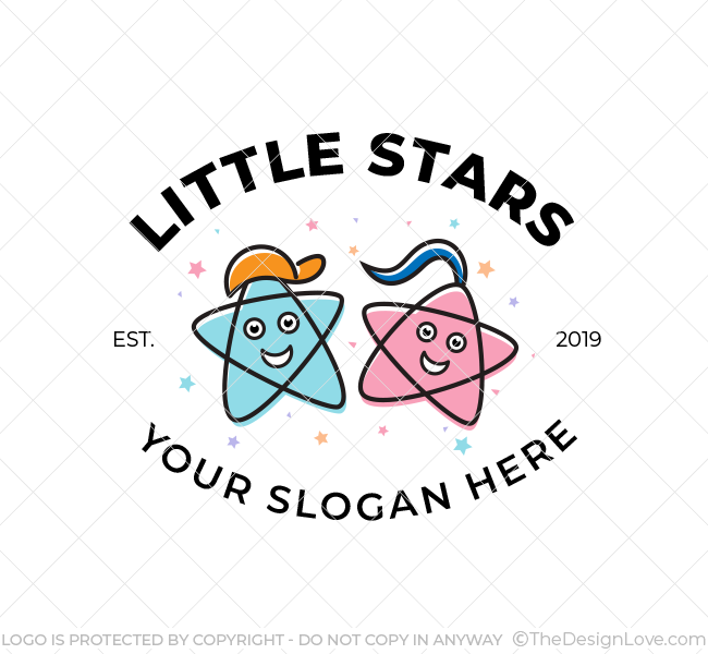 Little-Stars-Play-School-Logo