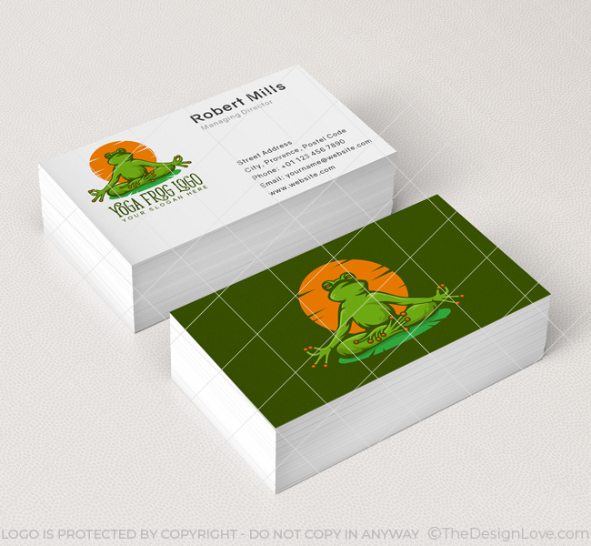 517A-Frog-Yoga-Business-Card-Mockup