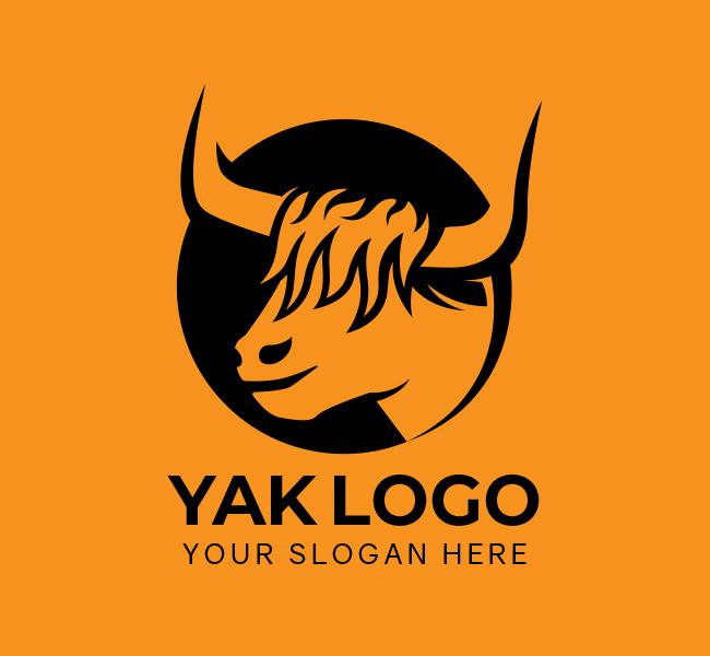 521-Yak-Stock-Logo