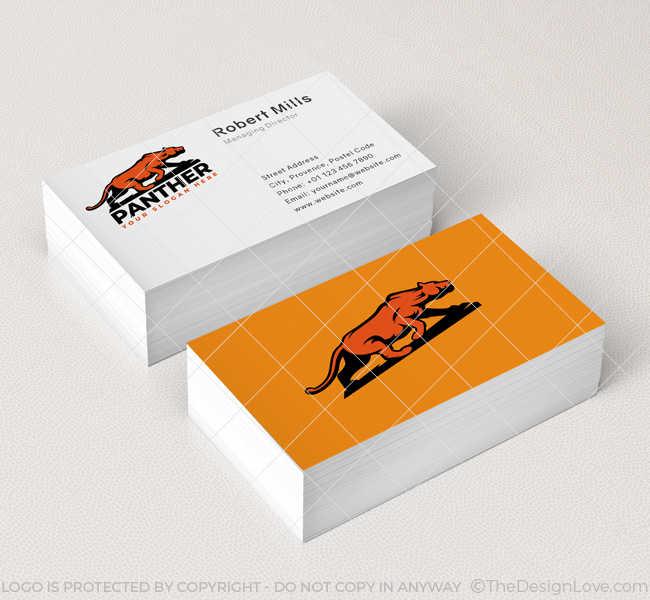 529-Panther-Business-Card-Mockup