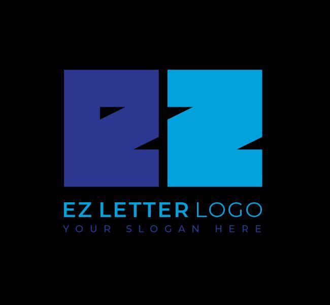 508-EZ-Letter-Startup-Logo