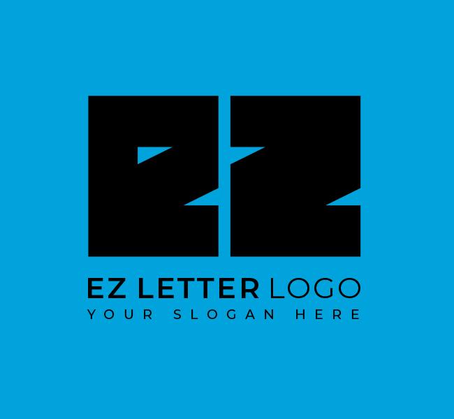 508-EZ-Letter-Stock-Logo