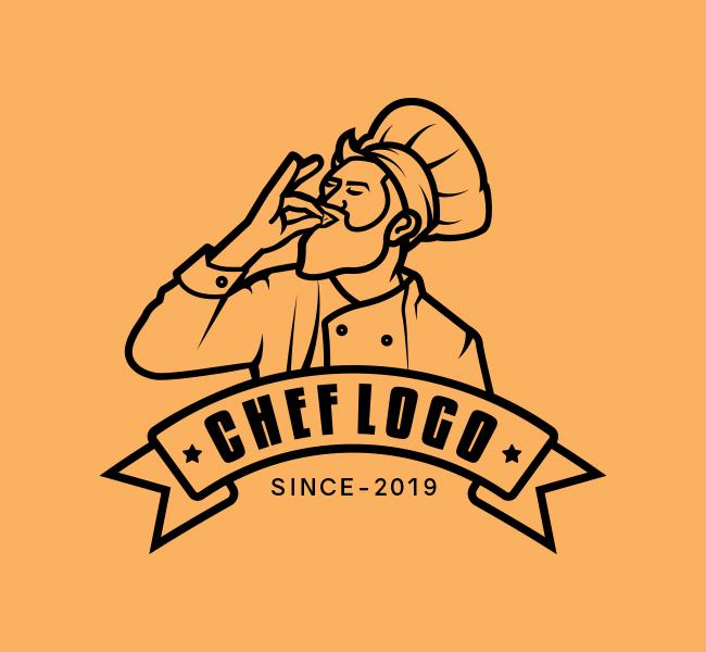 531-Chef-Start-up-Logo