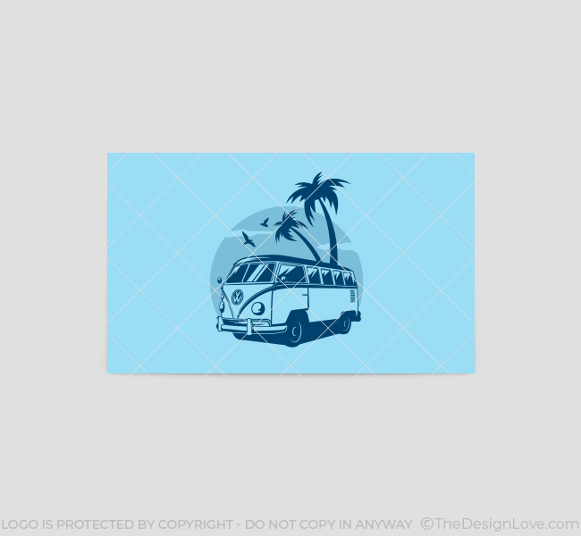 533-Van-Travel-Business-Card-Back