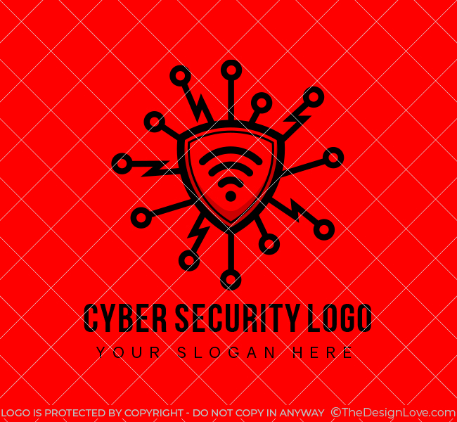 534-Cyber-Security-Start-up-Logo