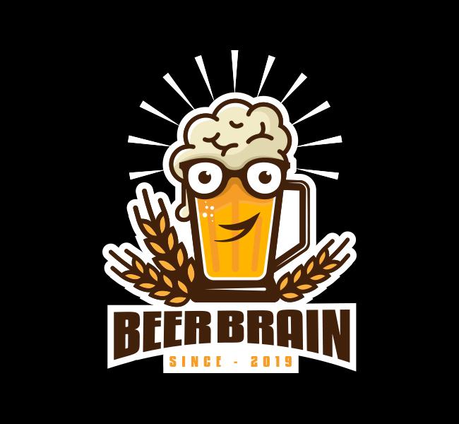 536-Brain-Beer-Start-up-Logo