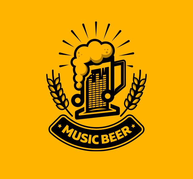 Music Beer