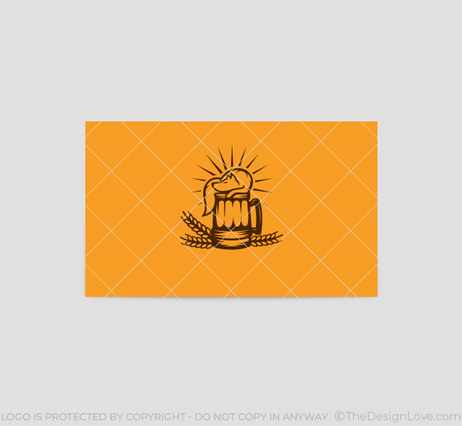 539-Fox-Beer-Business-Card-Back