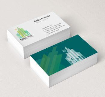 545-Green-City-Business-Card-Mockup