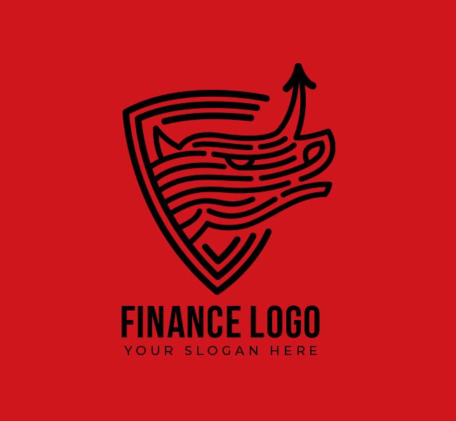 546-Rhino-Finance-Start-up-Logo