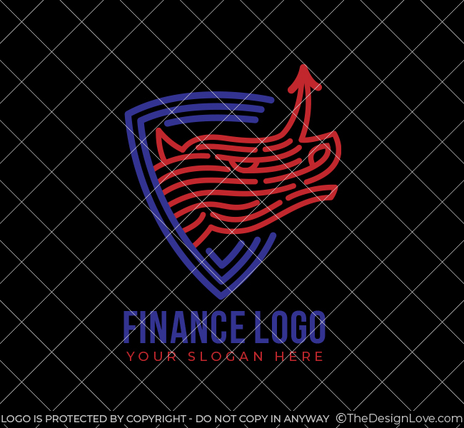 546-Rhino-Finance-Stock-Logo