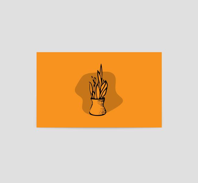 552-Plant-Decor-Business-Card-Back