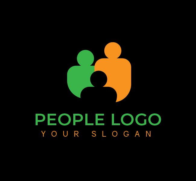 554-People-Stock-Logo