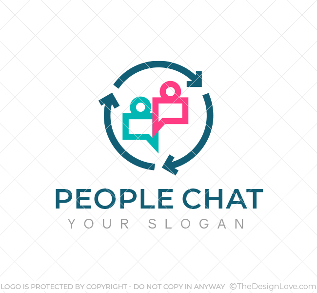 People-Chat-Logo