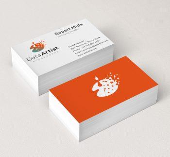Data-Artist-Business-Card-Mockup