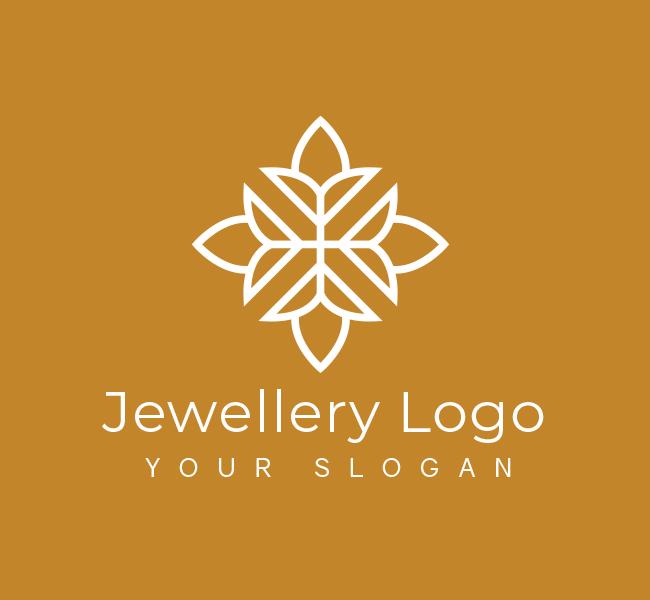 564-Simple-Jewellery-Pre-Designed-Logo