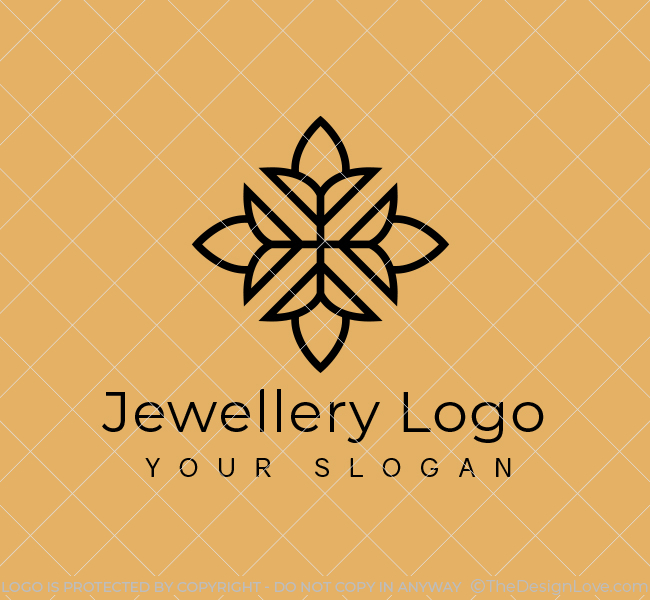 564-Simple-Jewellery-Start-up-Logo