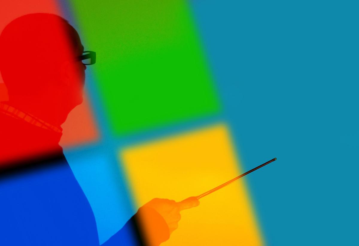 Microsoft 70-461