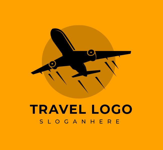 Travel-Pre-Designed-Logo