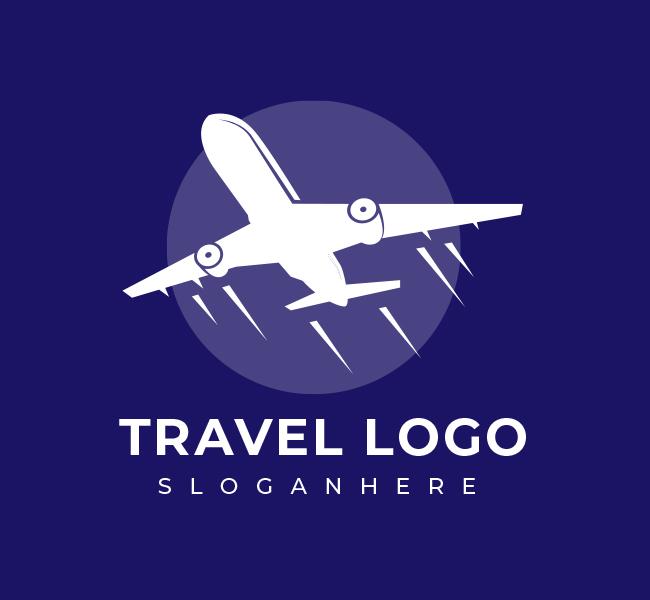 Travel-Start-up-Logo