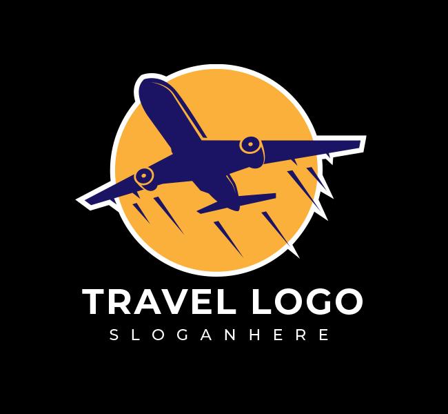 Travel-Stock-Logo