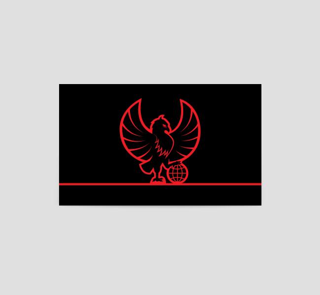 Premium-Eagle-Business-Card-Back