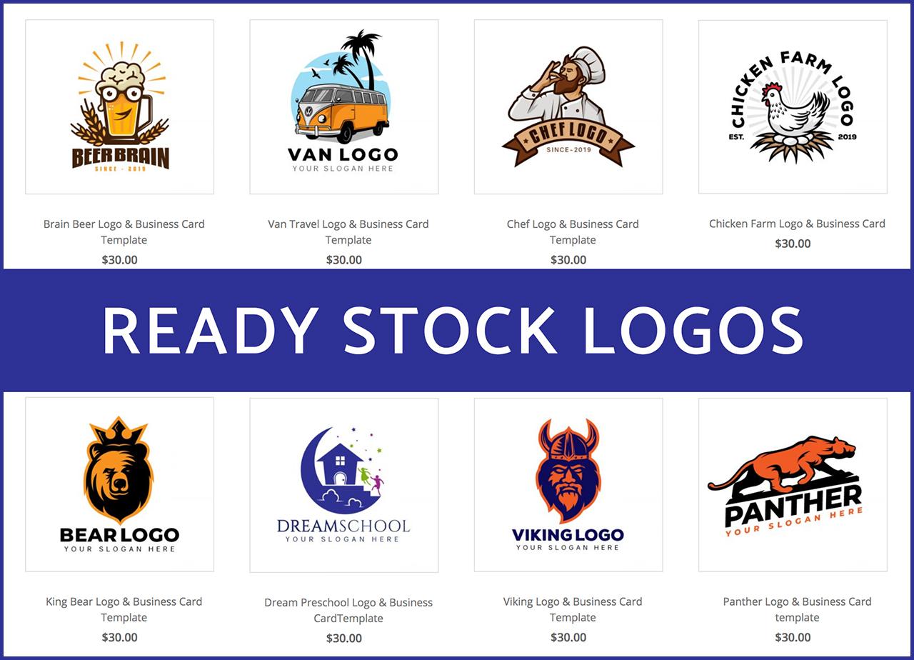 Ready-Stock-Logo