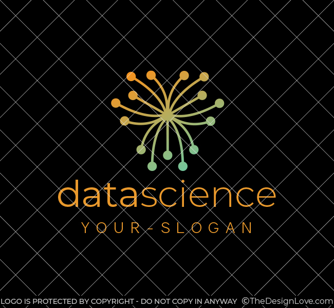 562-Creative-Data-Science-Stock-Logo