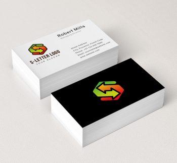 573-S-Letter-Business-Card-Mockup