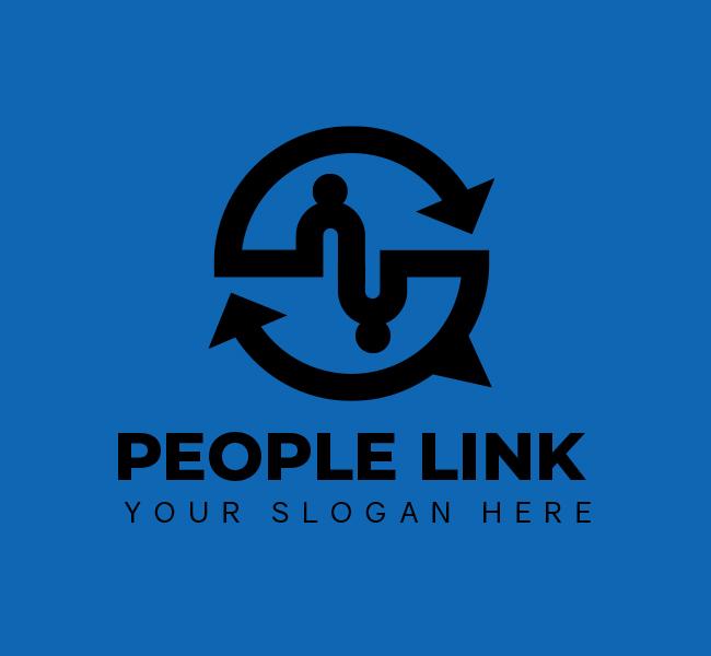 People-Link-Start-up-Logo