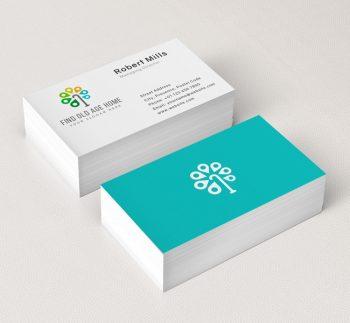 570-Find-Old-Age-Home-Pre-Designed-Logo