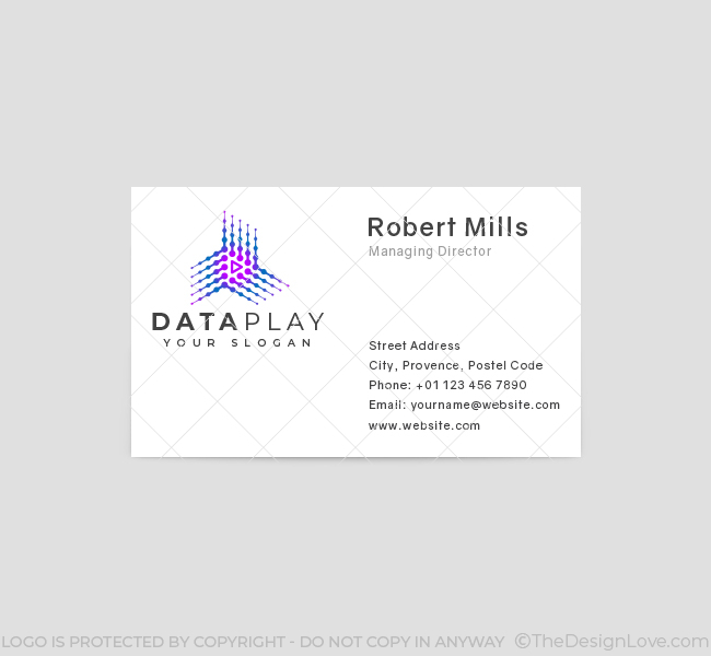 579-Smart-Data-Science-Business-Card-Front