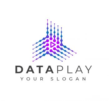 Smart Data Science Logo & Business Card
