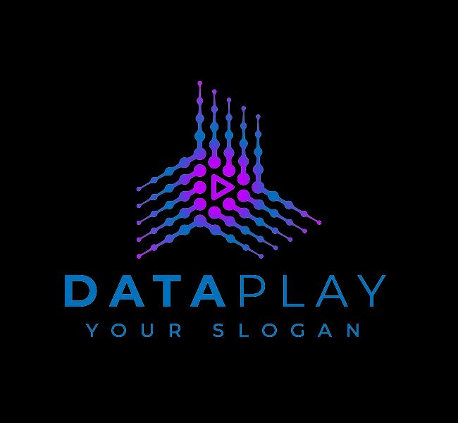 579-Smart-Data-Science-Stock-Logo