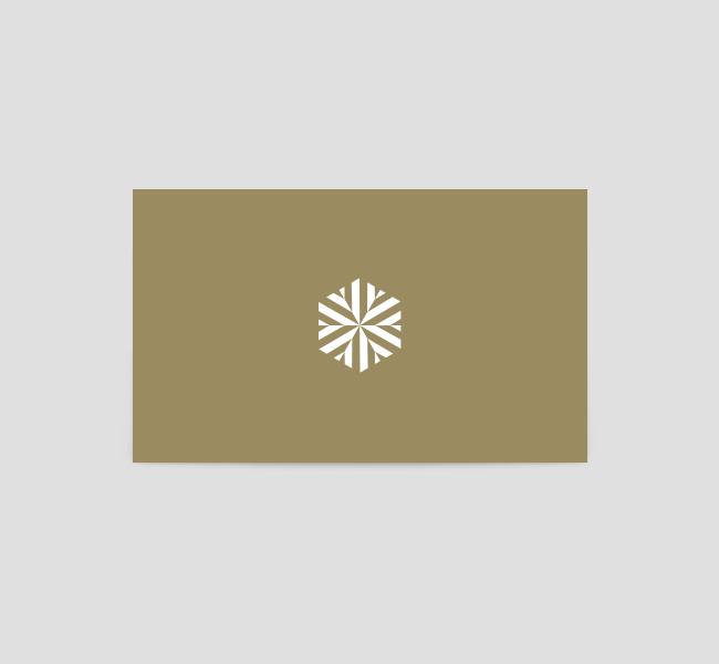 574-Hexagon-Business-Card-Back