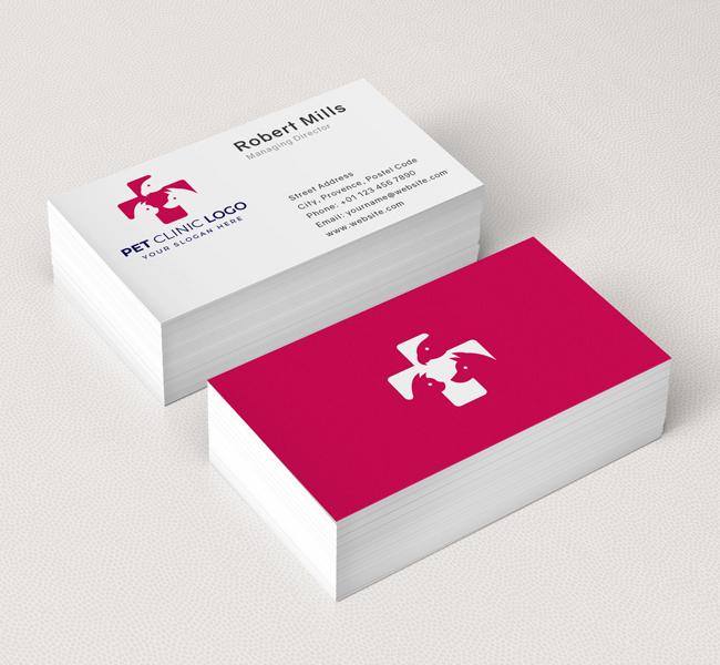 577-Pet-Clinic-Business-Card-Mockup