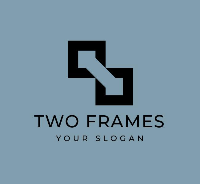 582-Frame-Start-up-Logo