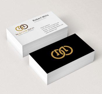 583-M-Letter-Business-Card-Mockup