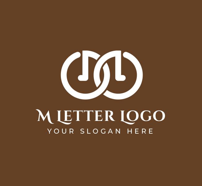 583-M-Letter-Pre-Designed-Logo