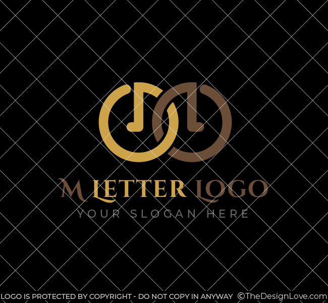 583-M-Letter-Stock-Logo