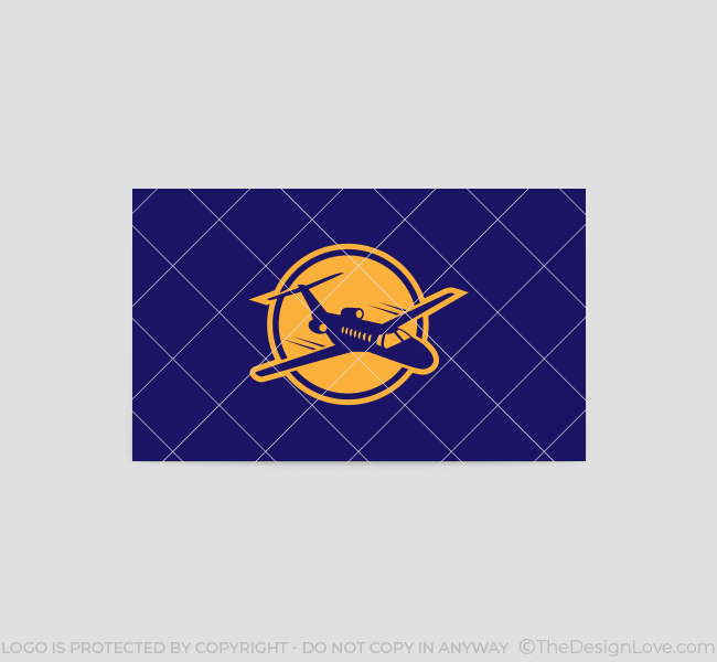 586-Plane-Business-Card-Back