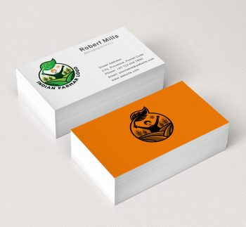 591-Indian-Farmer-Business-Card-Mockup