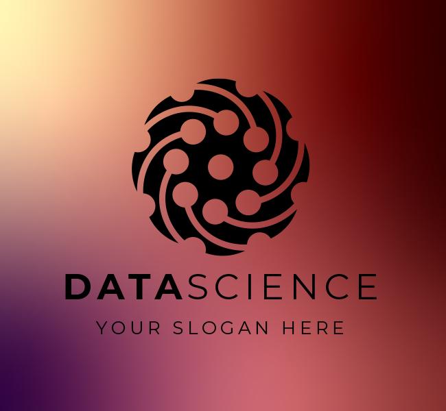 598-Circle-Data-Science-Start-up-Logo