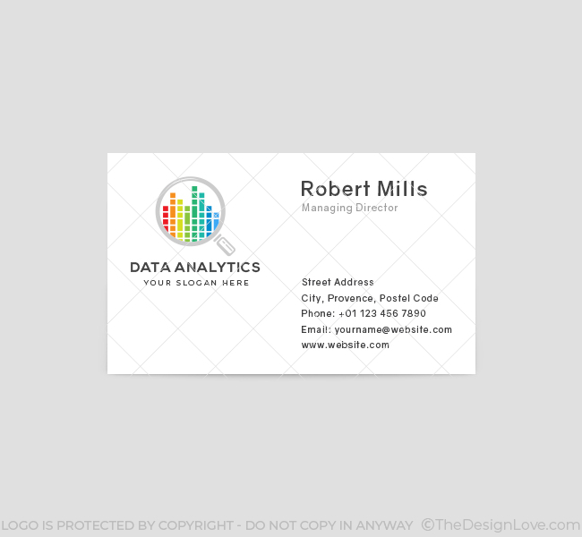 608-Data-Analytics-Business-Card-Front