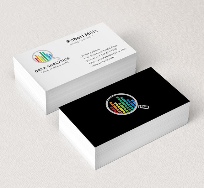 608-Data-Analytics-Business-Card-Mockup